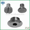 cnc steel metal Parts