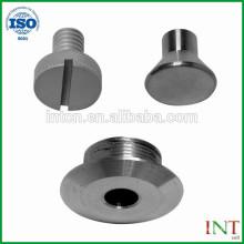CNC стальные металлические части