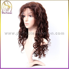 2015 hot sale 100% pure brazilian hair low cost wigs