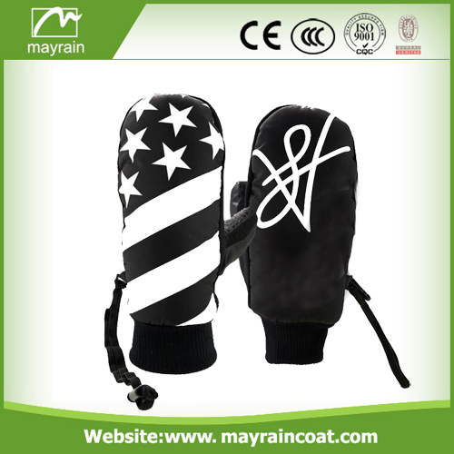 Waterproof And Windproof Gloves