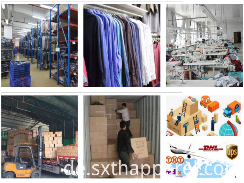 Shaoxing TianHao Garment Making Co.,ltd. photo