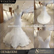 Alibaba Guangzhou Dresses Factory purple wedding dress