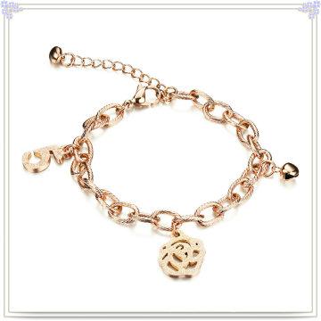 Bijoux Fashion Bracelet Mode Bracelet en acier inoxydable (HR708)
