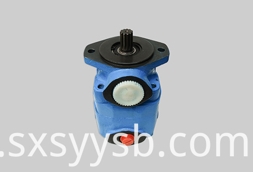 Vane Steering Pump