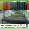 Professional Nonwoven Fabric Supplier Geprüft von SGS