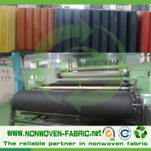 Professional Nonwoven Fabric Supplier Audited by SGS