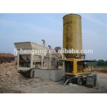 WCB Serie Stabilisierungs-Bodenmischanlage Stabilisierte Bodenmischanlage