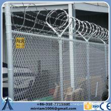 Comercio al por mayor de China ciclón de comercio malla de malla de prevención para el distrito de residencia