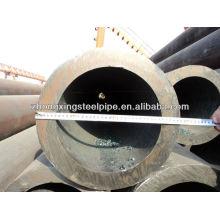 AISI 4140 seamless alloy chrome steel tube