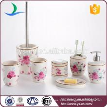 Beau décor décoratif de haute qualité en céramique