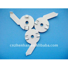 """Awning parts-""""9"""" type Iron steel wheel,awning components,awning and blinds accessories"""
