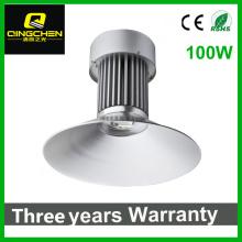Projet de bonne qualité Epistar 200W LED High Bay Light pour atelier / entrepôt