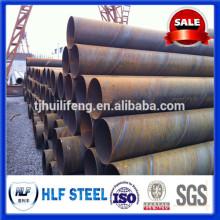 astm a572 gr.50 welded steel pipe