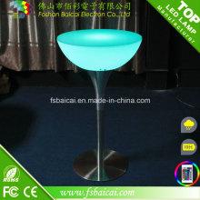 Bar Tisch / LED Möbel / Event Möbel