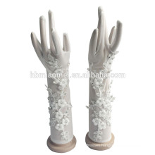2017 New Fashion Wedding Gloves For Flower Girls