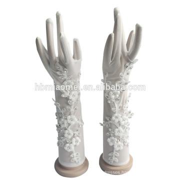 2017 New Fashion Wedding Gloves For Flower Girls