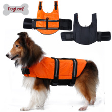 Flotteur Dog Life gilet Dog Flotation Manteau chien natation Gilet Pet Saver