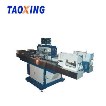 Máquina de impressão Auto Pen