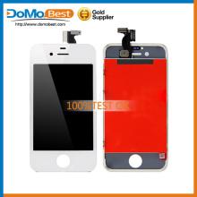 Top qualité pour iphone 4 s LCD complète, pour iphone 4 s LCD remplacement, pour l'iphone 4 s LCD numériseur