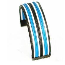 24 Pin ATX PSU macho para feminino cabo de extensão de energia