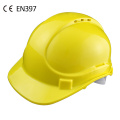 construction working safety helmet with vents