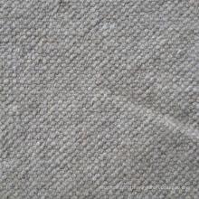 Antique tecido de lona de cânhamo (QF13-0115)