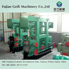 Withdrawal Straightener for Steel Casting