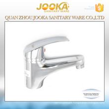 Modern design single lever handle basin tap mixer