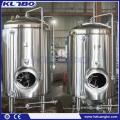 KUNBO Isolierschicht Kaltwassertank CLT für Bierbrauanlagen