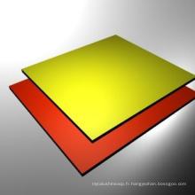 Panneau composite ACP-aluminium