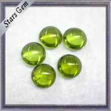 Природный камень перидот для ювелирных изделий