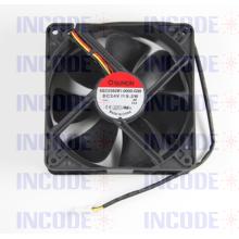Conjunto de ventilador 38 mm para série A