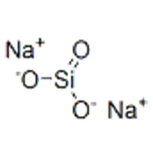 Metasilicato de sodio CAS 6834-92-0