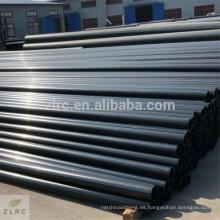 fabricación con lista de precios económica tubo de presión tubo de tubería de HDPE