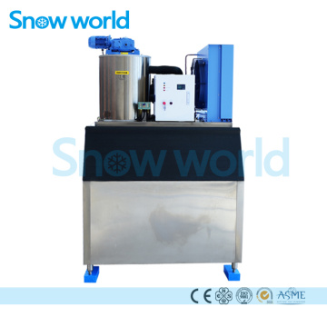 Snow World Промышленные льдогенераторы