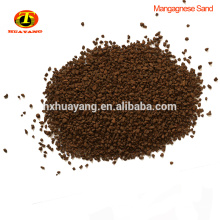 Water filter remove iron manganese sand filter media market price