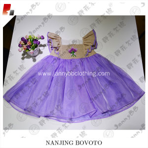 Wholesale hand embroidery designs toddler dress