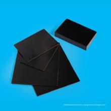 Черная смола эпоксидная лист 3240