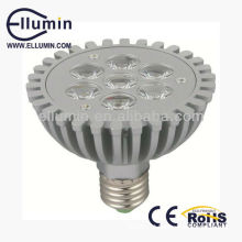 Lâmpada de LED Spotlight PAR30 E27