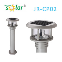 Luzes de lanterna de LED Solar de alumínio atacado fabricante de fornecedores