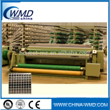 a new mesh/net woven water loom