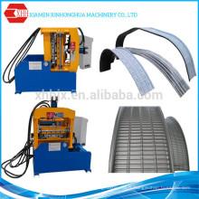 Machine de cintrage de feuilles métalliques à sertir hydraulique à cout hydraulique à coût élevé à haute performance de China Trusty Manufacturer