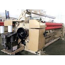 Air Jet Loom Type Surgical Cotton Bandage Making Machine