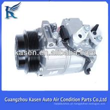 Compressor dcs17e para Mercedes-Benz W204 S204 A207 C207 X204 A0022305011