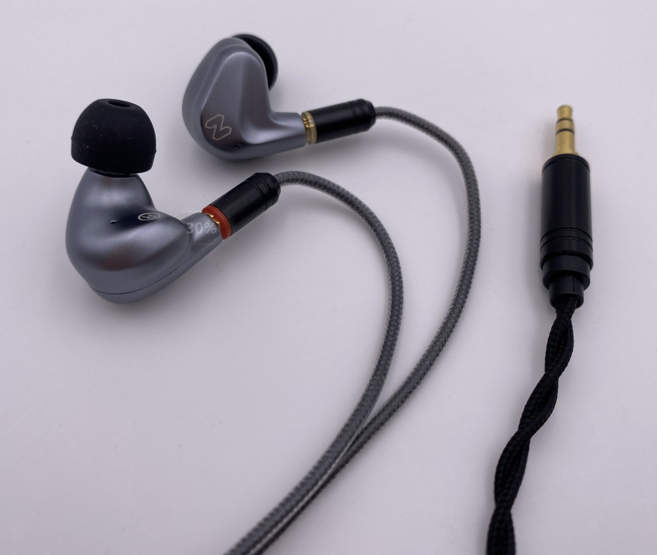 HiFi in-Ear Earphone for Audiophiles Musicians
