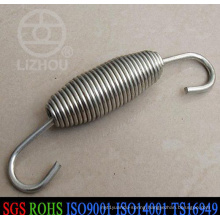 Carbon Steel Adjustable Extension Spring for Furniture Fittings