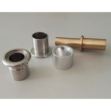 Brass lathe part Cnc Machining Copper Parts
