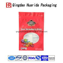 Еды Упаковки Еды Конфеты Сладкий Сахар Полиэтиленовый Пакет