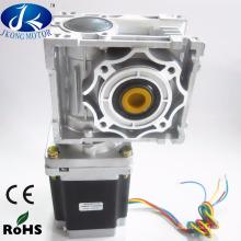 Worm gearbox for nema 17 nema 23 nema 34 stepper motor