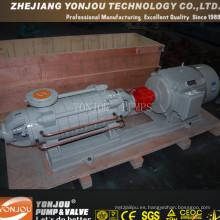 Bomba de agua de alta presión / bomba de agua centrífuga de varias etapas (D)